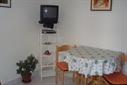 Apartman Studio A4 Bijeli
