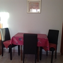 Apartman Studio A5  Crveni